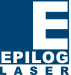 Epilog Laser engraving and cutting systems logo